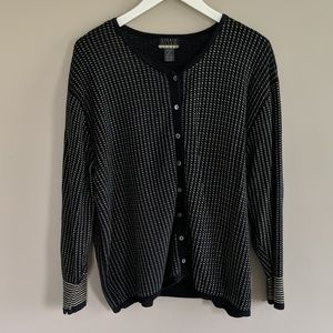 Sigred Olsen Sport Cardigan Sweater